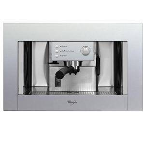 machine caf encastrable expresso whirlpool ace010ix. Black Bedroom Furniture Sets. Home Design Ideas