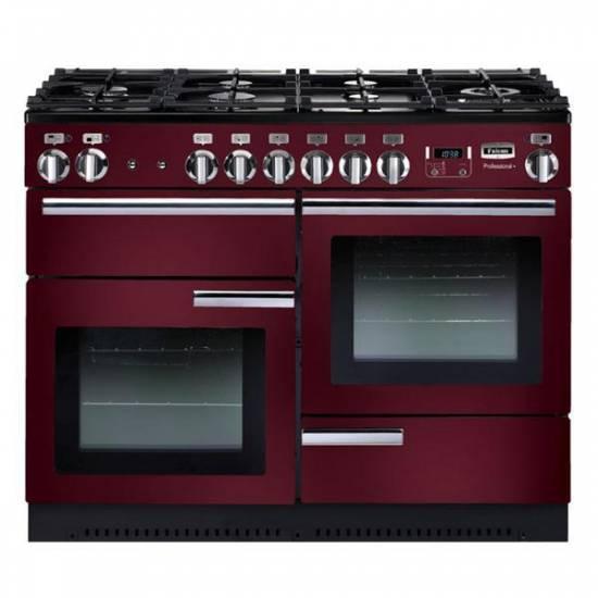 Cuisini re piano de cuisson falcon prop110dfcyc - Falcon cuisiniere piano ...