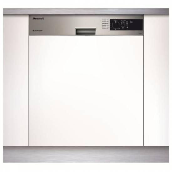 lave vaisselle int grable int grable brandt vh1200x. Black Bedroom Furniture Sets. Home Design Ideas