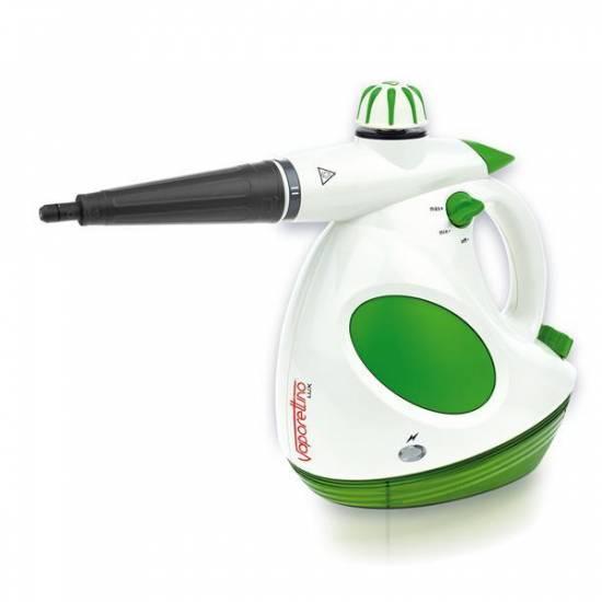 Nettoyeur vapeur polti france vtlux for Vaporetto portatile
