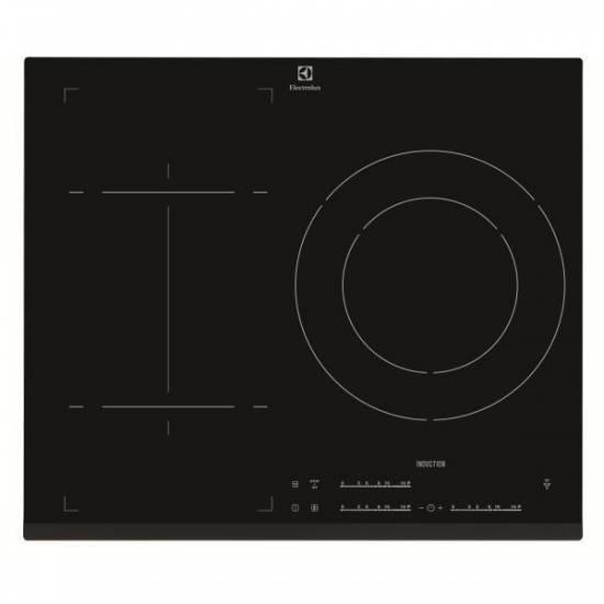 Table de cuisson induction electrolux e6953fhk - Electrolux ehlfok table induction ...