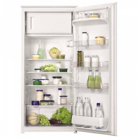 Réfrigérateur Intégrable Porte FAURE FBASA Privanetcom - Refrigerateur integrable 1 porte