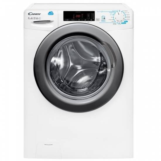Lave-linge frontal CANDY - CSS149TR3-4