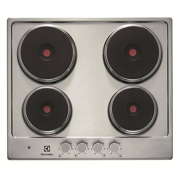 table de cuisson lectrique electrolux ehs6940hox. Black Bedroom Furniture Sets. Home Design Ideas