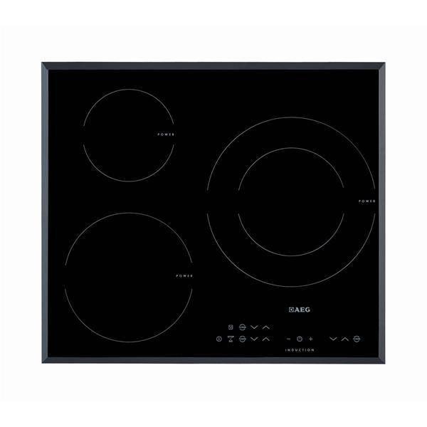 économiser 9a9ec 78ef3 Table de cuisson induction AEG - HK633220FB1 - privanet35.com