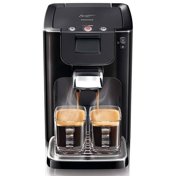 Machine caf dosettes philips - Machine a cafe dosette souple ...