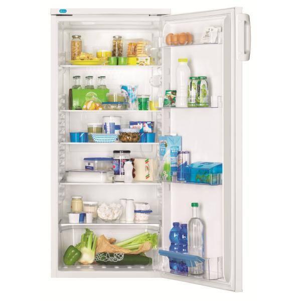 R frig rateur 1 porte tout utile faure fra25600wa - Refrigerateur table top tout utile ...