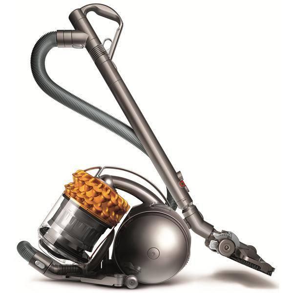 aspirateur tra neau sans sac dyson dc52 plus allergy. Black Bedroom Furniture Sets. Home Design Ideas