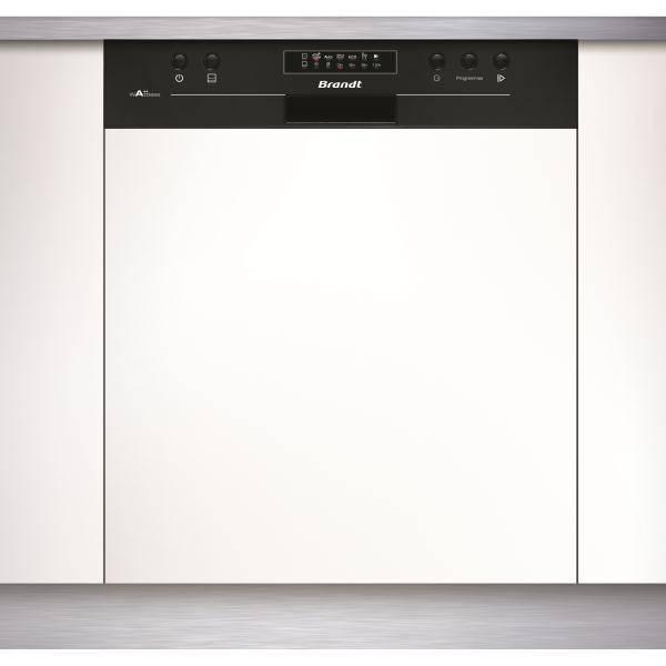 lave vaisselle int grable brandt vh1505b. Black Bedroom Furniture Sets. Home Design Ideas