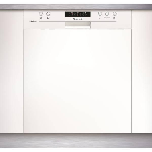 lave vaisselle int grable brandt vh1505w. Black Bedroom Furniture Sets. Home Design Ideas