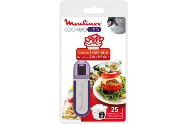 Cl usb recettes fra cheur moulinex xa600511 - Recette cuiseur vapeur moulinex ...