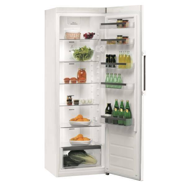 Refrigerateur Porte Tout Utile WHIRLPOOL SWAMQW Privanetcom - Réfrigérateur 1 porte