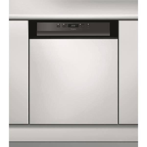 lave vaisselle int grable whirlpool wbc3c26b. Black Bedroom Furniture Sets. Home Design Ideas