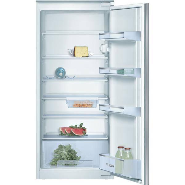 Réfrigérateur Encastrable Porte Tout Utile BOSCH KIRVFF - Refrigerateur integrable 1 porte