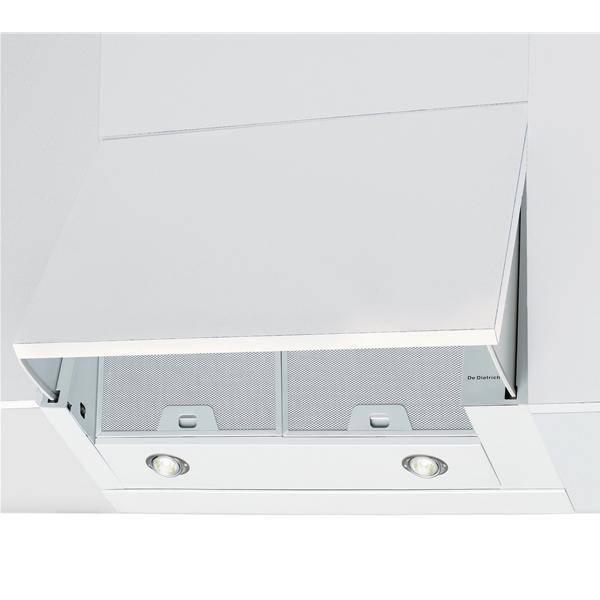 hotte escamotable de dietrich dhe1146a. Black Bedroom Furniture Sets. Home Design Ideas