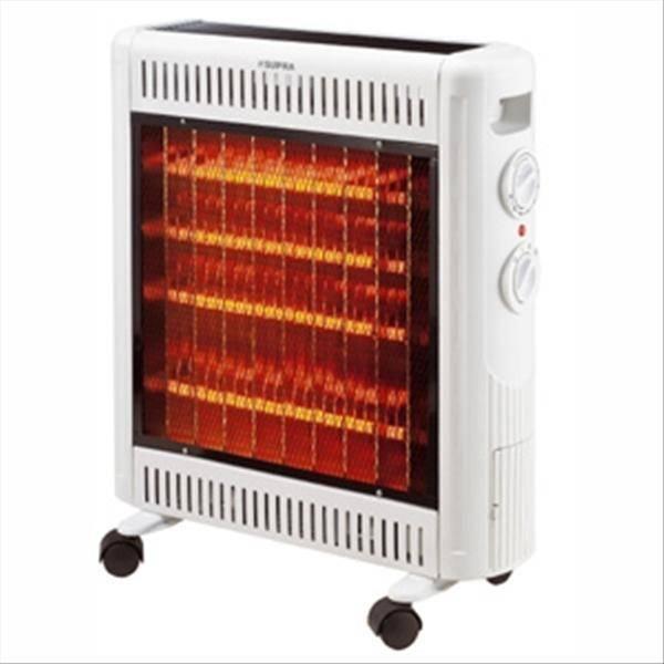 radiateur radiant infrarouge supra infra2401. Black Bedroom Furniture Sets. Home Design Ideas