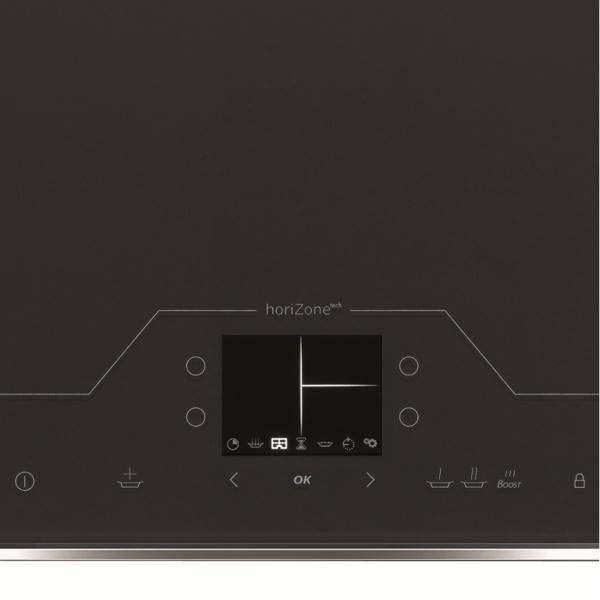 Table de cuisson induction de dietrich dti1358dg - Table induction de dietrich dti1358dg ...