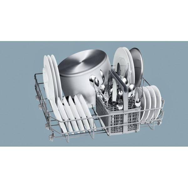 Lave Vaisselle Tout Integrable Siemens Sn65d002eu Privanet35 Com