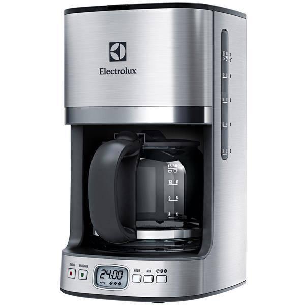 Machine caf filtre electrolux ekf7500 - Machine a cafe electrolux ...