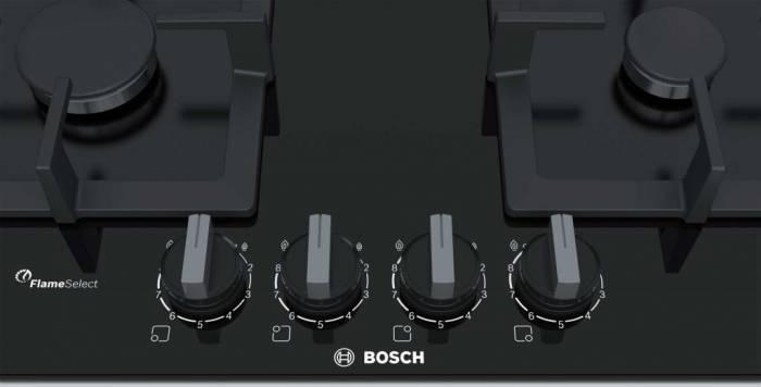 revendeur cc760 be7b2 Table de cuisson gaz BOSCH - PPP6A6B20 BOSCH